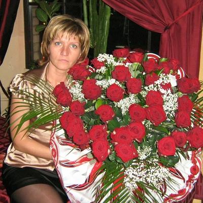 Вероника Прохорова, Санкт-Петербург