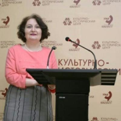 Татьяна Плотникова, Урай