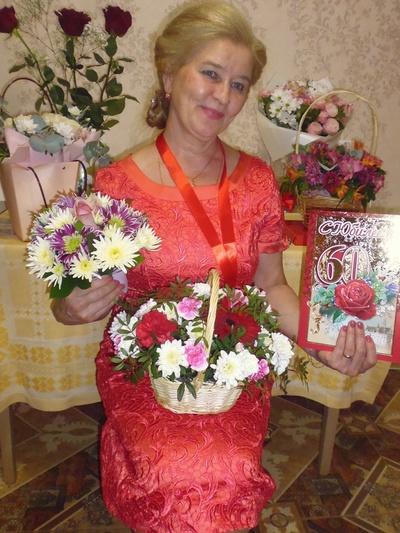 Galina Tyurinova