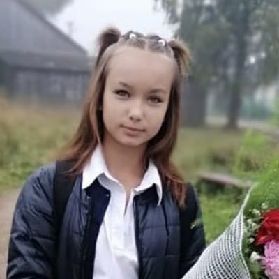Виолетта Земцова