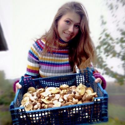 Мария Максимова, Чебоксары