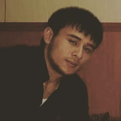 Muhammadsolih Dadaev