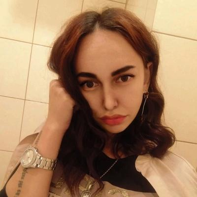 Suumbika Knyazeva