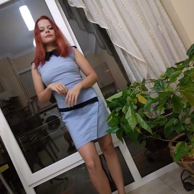 Виолетта Арсентьева