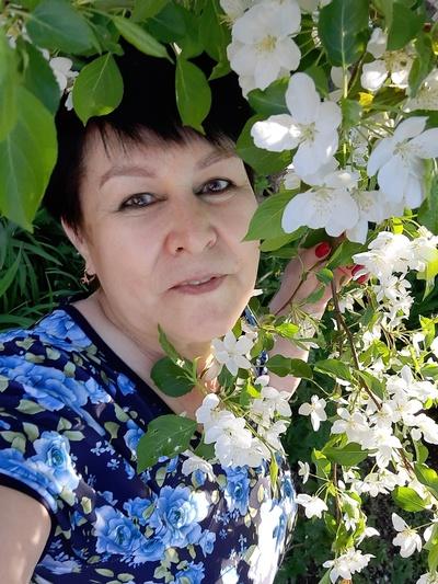 Зульфия Кабирова