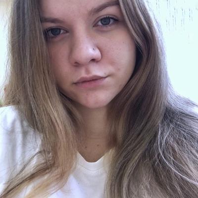 Анастасия Вишневская, Великий Новгород