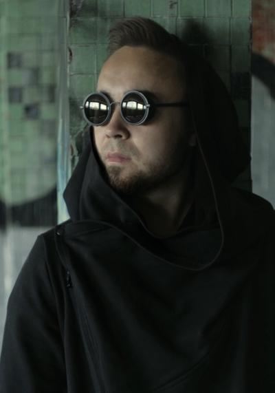 Damir Khussamov, Prokopyevsk