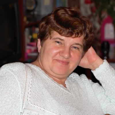 Валентина Давыдович, Санкт-Петербург