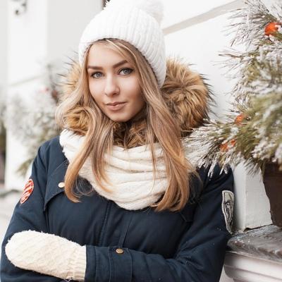 Кристина Тарасова