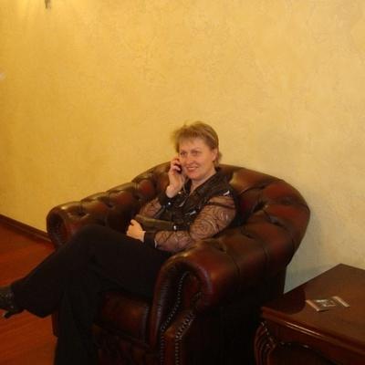Ирина Оницова
