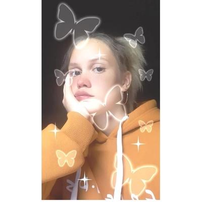 Ангелина Поплавская