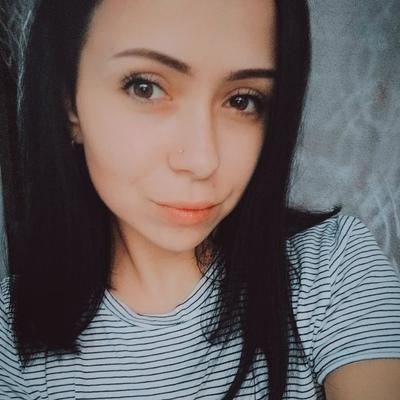 Юля Тутова, Геленджик