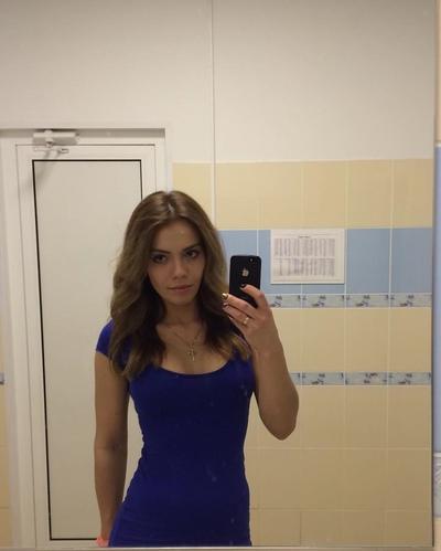 Irina Panina, Набережные Челны