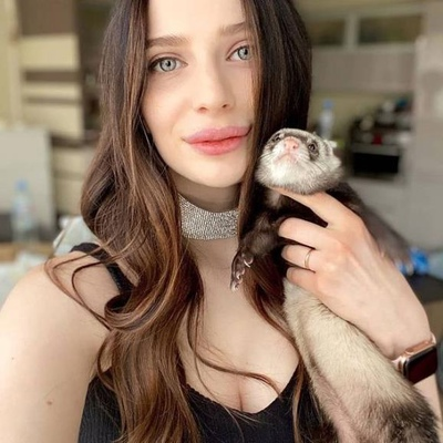 Lily Pavlova