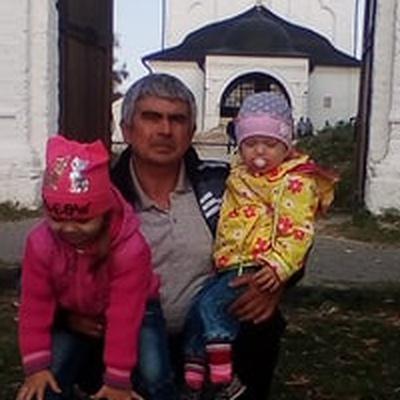 Ильдар Хасбиулин
