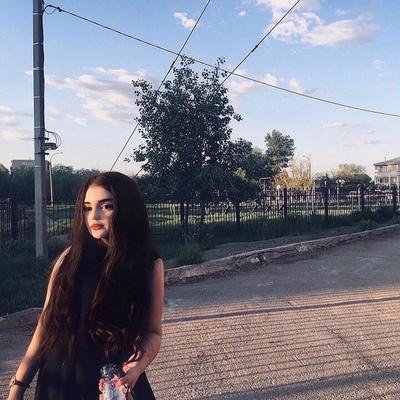 Мария Кавун, Оренбург