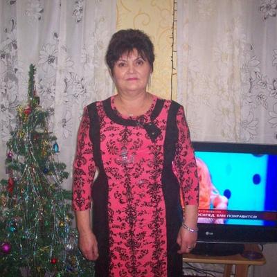 Любовь Цыганкова