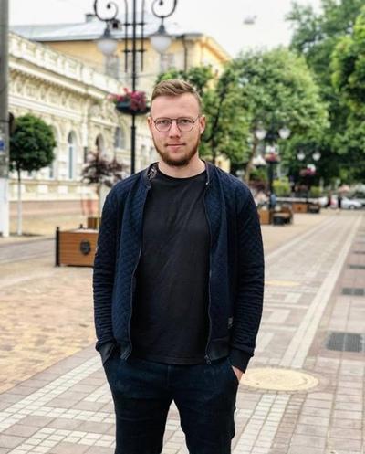 Евгений Фёдоров, Москва