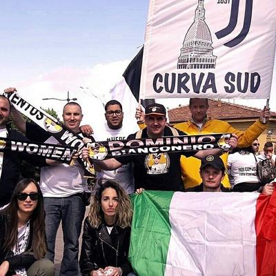 Juventus Curva-Sud