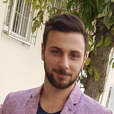 Ali-Fatih Osmanoğlu, İstanbul