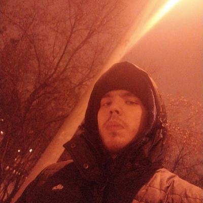 Даниил Карталов, Харьков