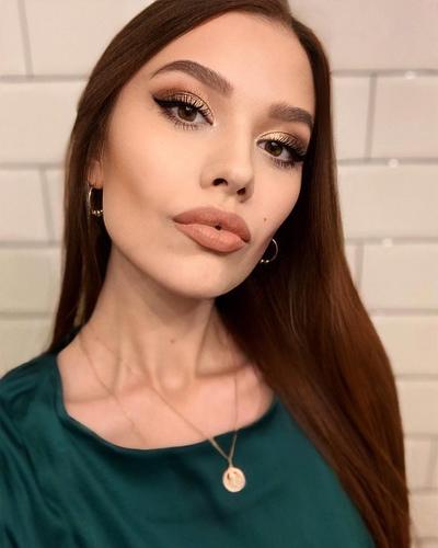 Оксана Никифорова, Курск