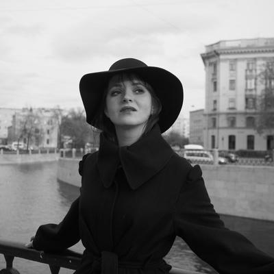 Анна Долгарева, Москва