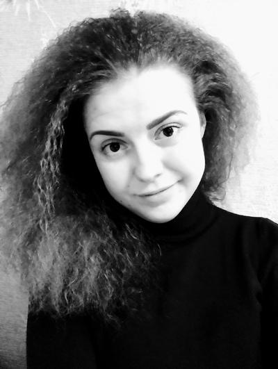 Маша Иванова, Санкт-Петербург