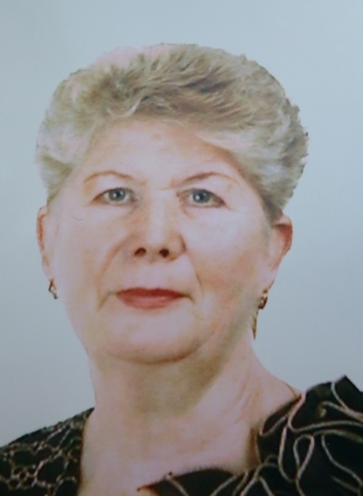 Нина Козырева