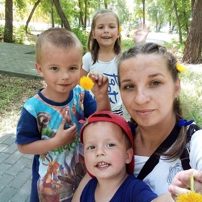 Алена Маркова, Орск