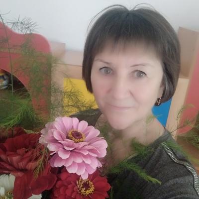 Лариса Колотовкина