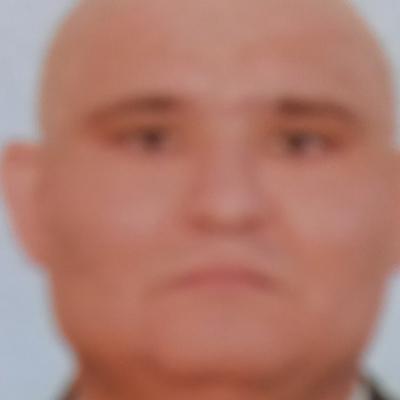 Гадим Ганеев