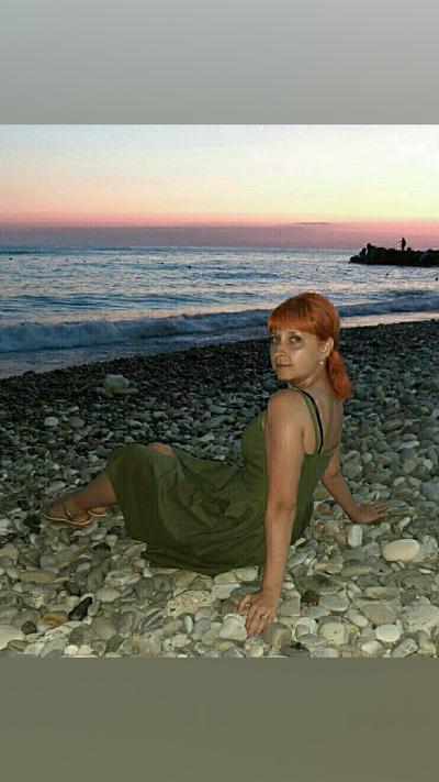 Zhanna Ryazanets