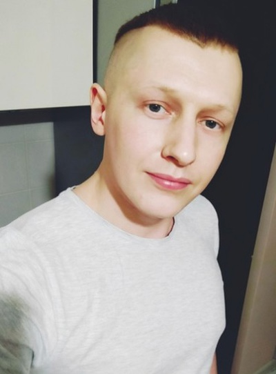 Александр Стях, Минск