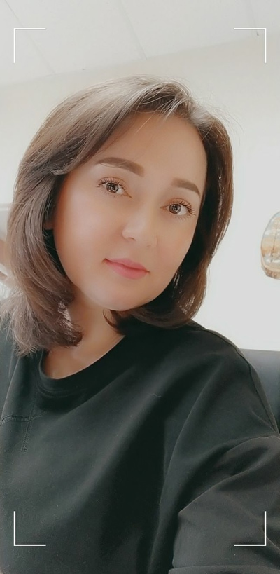 Маргарита Мартьянова