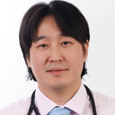 Dr-Li Wei
