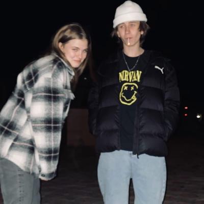 Даня Морозов, Оренбург