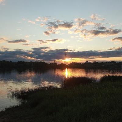 Нийя Звёздная, Великий Новгород