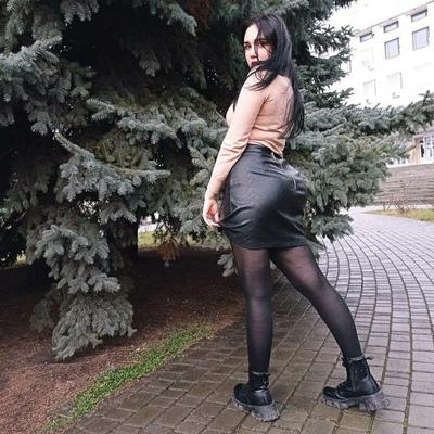 Полина Белова, Санкт-Петербург