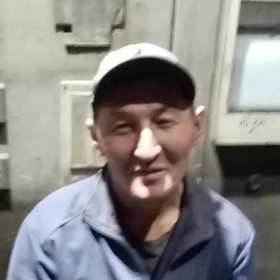 Серик Енсебаев