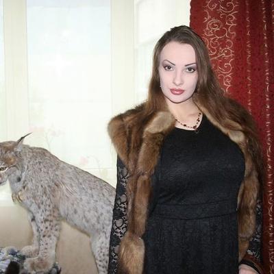 Алёна Лисичкина, Москва