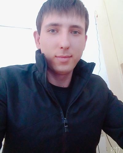 Алексей Кожевников, Самара
