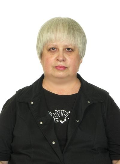 Елена Шабанова, Щелково