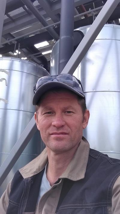 Сергей Хасанов, Новокуйбышевск