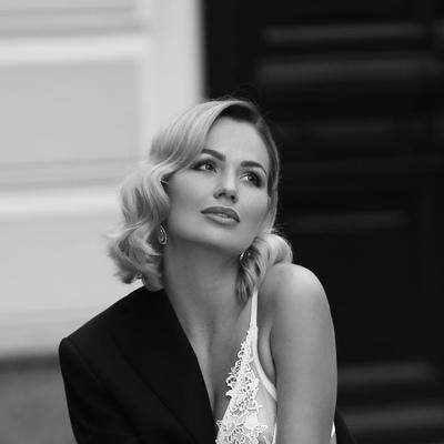 Eva Mayer, Moscow