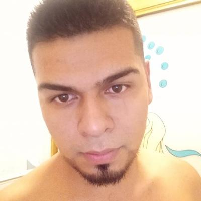 Diego A Hernandez Garcia