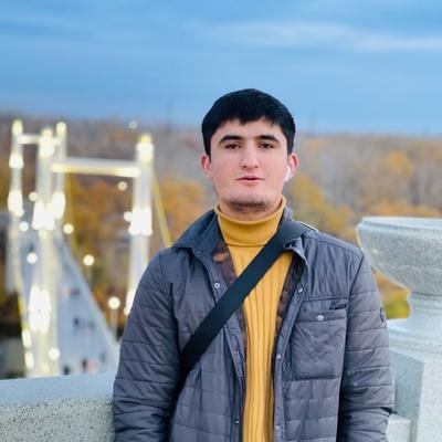 Hafiz Rahimov, Оренбург