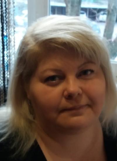 Лариса Дудкова, Одесса