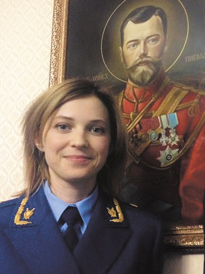 Артур Чернышевский, Винница