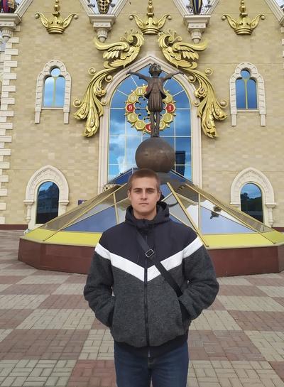Никита Епишин, Тольятти